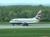 Flughafen Dresden - Flugzeuge - Planespotting