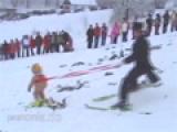Videos vom Skifasching in Holzhau
