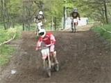 Enduro Challenge Lichtenberg und Motocross in Seiffen Ahornberg u.a.