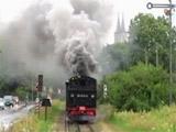 Döllnitztalbahn zwischen Mügeln und Oschatz