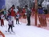 Langlauf Skilanglauf nordic skiing