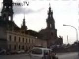 Sächsische Landeshauptstadt Dresden, Frauenkirche, Terrassenufer, Sächsische Dampfschifffahrt, Katholische Hofkirche, Kunstakademie