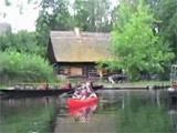 Videos aus dem Spreewald - Urlaub
